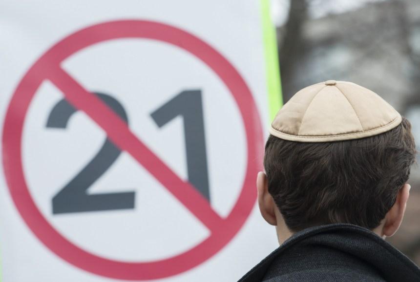 Laïcité: la Ville de Toronto adopte une motion pour appuyer Montréal