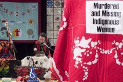 Femmes autochtones tuées: la commission Buller souhaite obtenir deux dossiers de la GRC