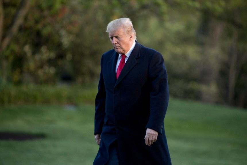 Rapport Mueller: Trump fulmine contre l'enquête russe