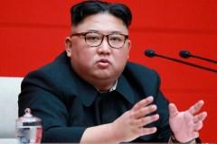 Kim Jong Un supervise l'essai d'une nouvelle arme tactique