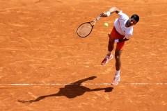 Nadal dans le carré d'as à Monte-Carlo, Djokovic est éliminé par Medvedev