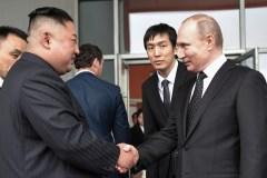 Sommet Kim-Poutine: les Américains ont été «de mauvaise foi»