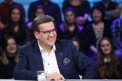 Denis Coderre redeviendra le chef d'Ensemble Montréal le 7 avril