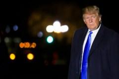 Trump ne livrera «jamais» ses déclarations d'impôts aux démocrates