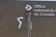 Une page d'histoire se tourne pour l'ONF, de Saint-Laurent au Quartier des spectacles