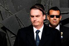 Pour Bolsonaro, le nazisme était de gauche