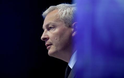 Contestée par Washington, la taxe Gafa votée par les députés français