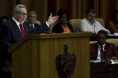 Cuba défie les Etats-Unis avec une Constitution résolument socialiste