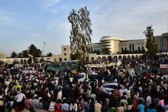 Soudan: le mouvement de contestation veut un gouvernement civil «immédiatement»