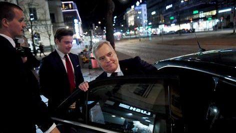 Finlande: les sociaux-démocrates signent leur retour au pouvoir