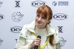 Aux États-Unis, 18 mois de prison pour une agente russe coupable d'ingérence