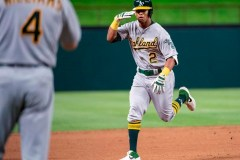 Athletics: Khris Davis touchera 16,75 M $ par saison en 2020 et 2021