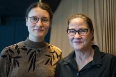 Chantier féministe: Réfléchir la place des femmes sur scène