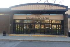 Fermeture de l'aréna Raymond-Bourque pour 23 mois