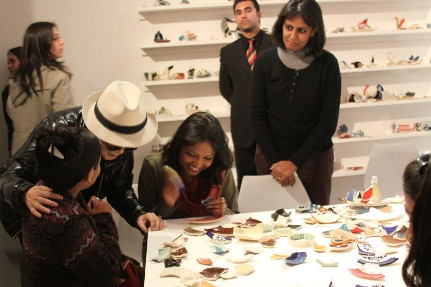 L'expo de Yoko Ono dont vous êtes le héros