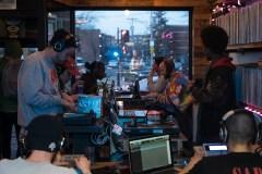 Loop Sessions: Incursion chez les faiseurs de «beats»