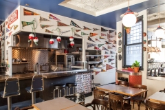 Le Fricot: une cantine d'inspiration acadienne