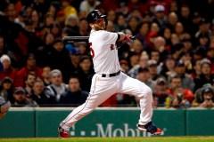 Les Red Sox placent le nom de Dustin Pedroia sur la liste des blessés