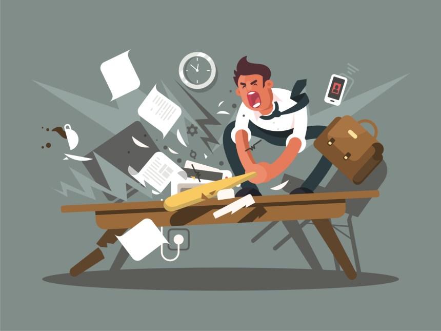 Quatre conseils pour gérer sa frustration