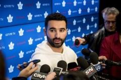 Les Leafs quittent pour l'été avec plusieurs points d'interrogation