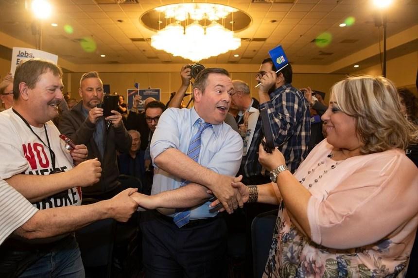 La campagne électorale albertaine n'a pas offert l'affrontement titanesque prévu
