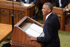 Barack Obama visitera Ottawa en mai
