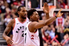 Les Raptors restent calmes à l'aube d'un premier titre dans la NBA