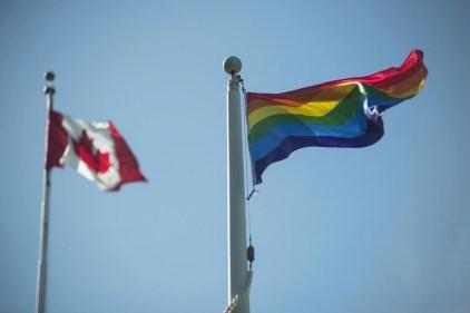 La Monnaie royale rend hommage à la communauté LGBTQ2