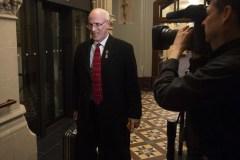 Michael Wernick fait ses adieux aux fonctionnaires fédéraux