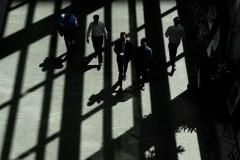 Le taux de présence syndicale a baissé, mais pas le nombre d'emplois syndiqués