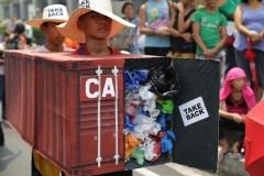 Déchets expédiés aux Philippines: le Canada aurait violé le droit international