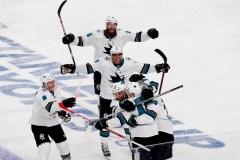 Les joueurs de la LNH adorent la prolongation à trois contre trois