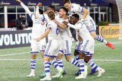 L'Impact et le Toronto F.C. devront négocier le même casse-tête