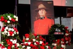 Un policier témoigne à une enquête sur la mort d'un agent de la GRC