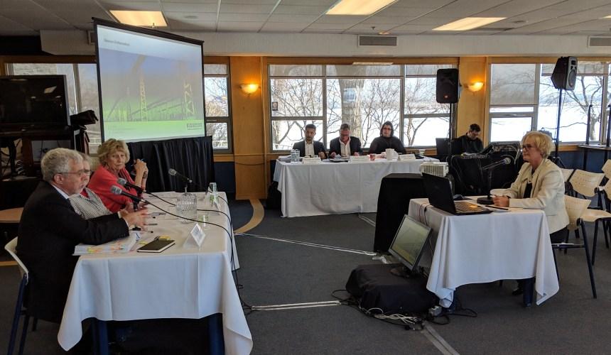 Plusieurs propositions faites pour le développement de Lachine-Est