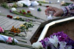 Vingt ans plus tard,  le lycée Columbine commémore la tuerie