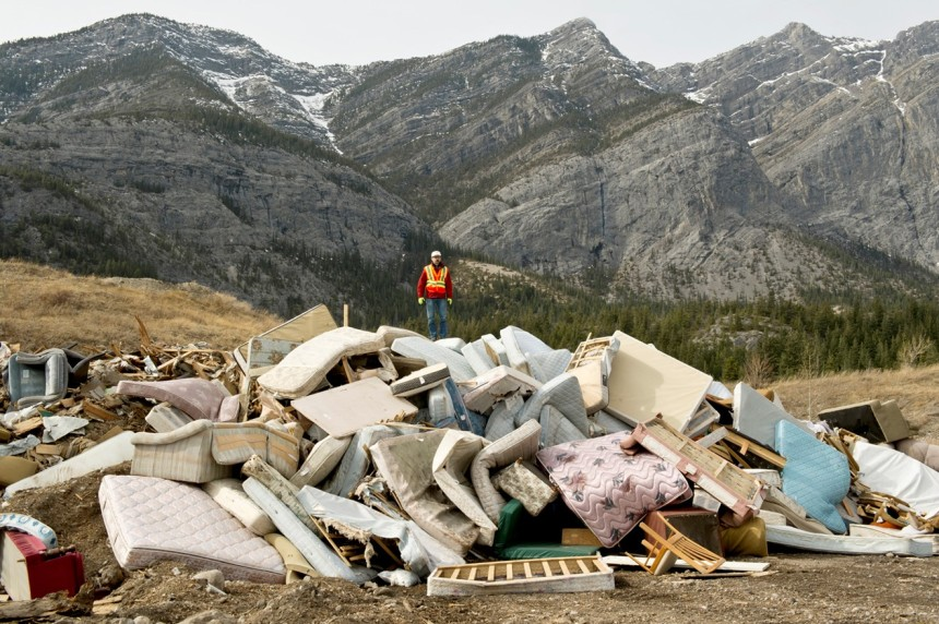 L'art pour soutenir l'environnement