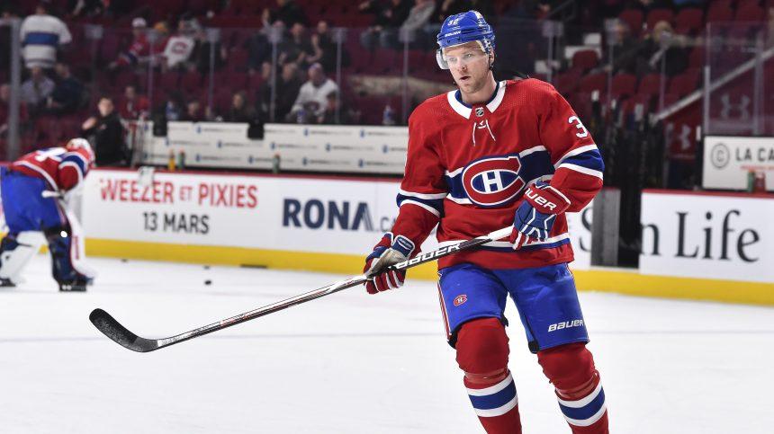 «Notre équipe a le coeur à la bonne place», insiste Claude Julien