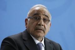 EI affaibli mais pas éliminé, souligne le premier ministre irakien