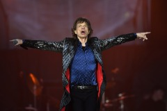 Les Rolling Stones annulent leur tournée à cause d'une opération au coeur de Jagger