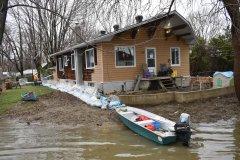 Inondations: Montréal prolonge l'état d'urgence