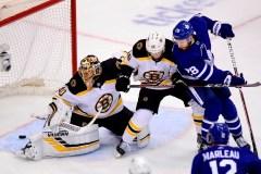 Les Maple Leafs refusent de vivre dans le passé, mais des doutes subsistent
