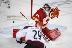Les Flames peinent à enrayer la douleur de leur élimination hâtive