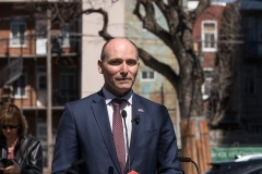 Le Bloc québécois concède la victoire à Jean-Yves Duclos dans Québec
