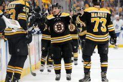 Les Bruins forcent un septième match