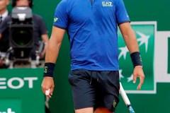 ATP: Fabio Fognini domine Rafael Nadal en demi-finale à Monte-Carlo
