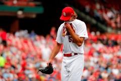 Les Cardinals inscrivent le nom de Wacha sur la liste des blessés