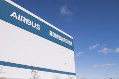 Les syndiqués d'Airbus à Mirabel ratifient l'offre patronale
