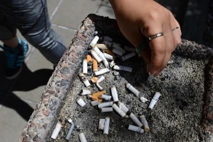 La lutte au tabac est vitale dans l'est de Montréal