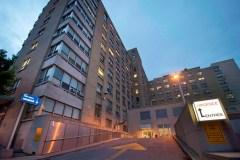 Le taux d'hospitalisation de courte durée a diminué au pays, selon l'ICIS